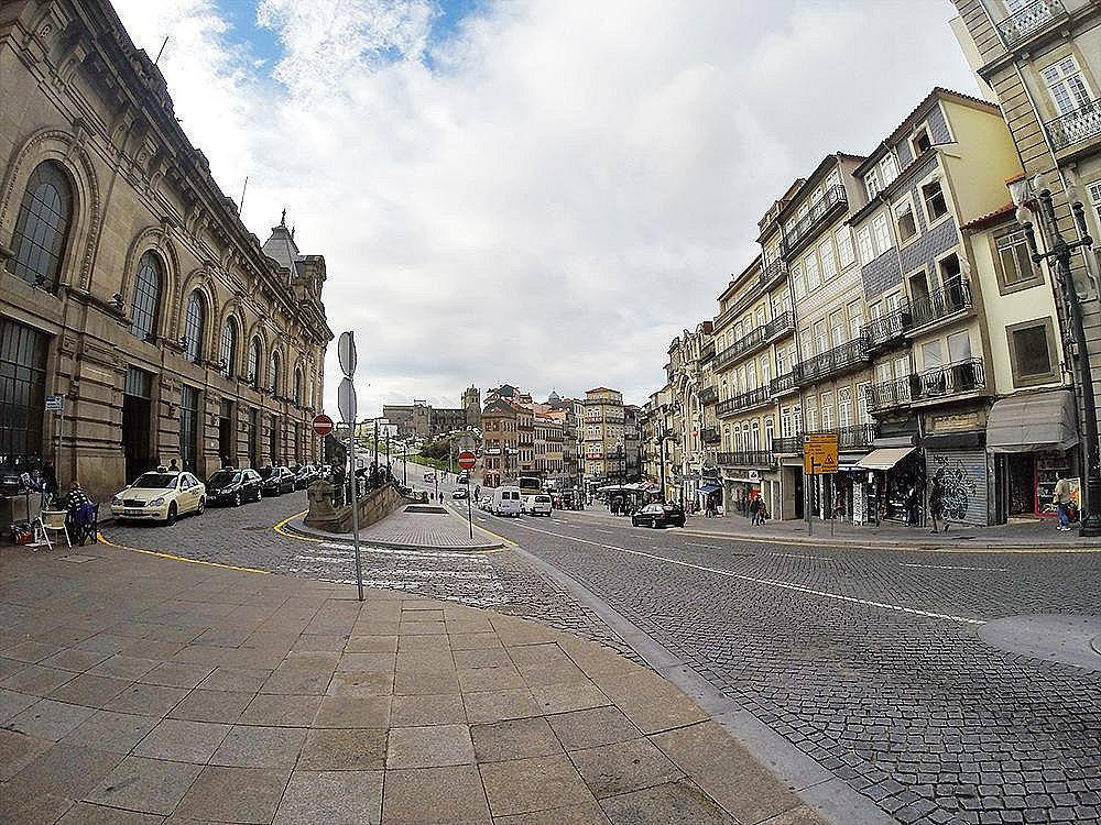 - Baixa do Porto
