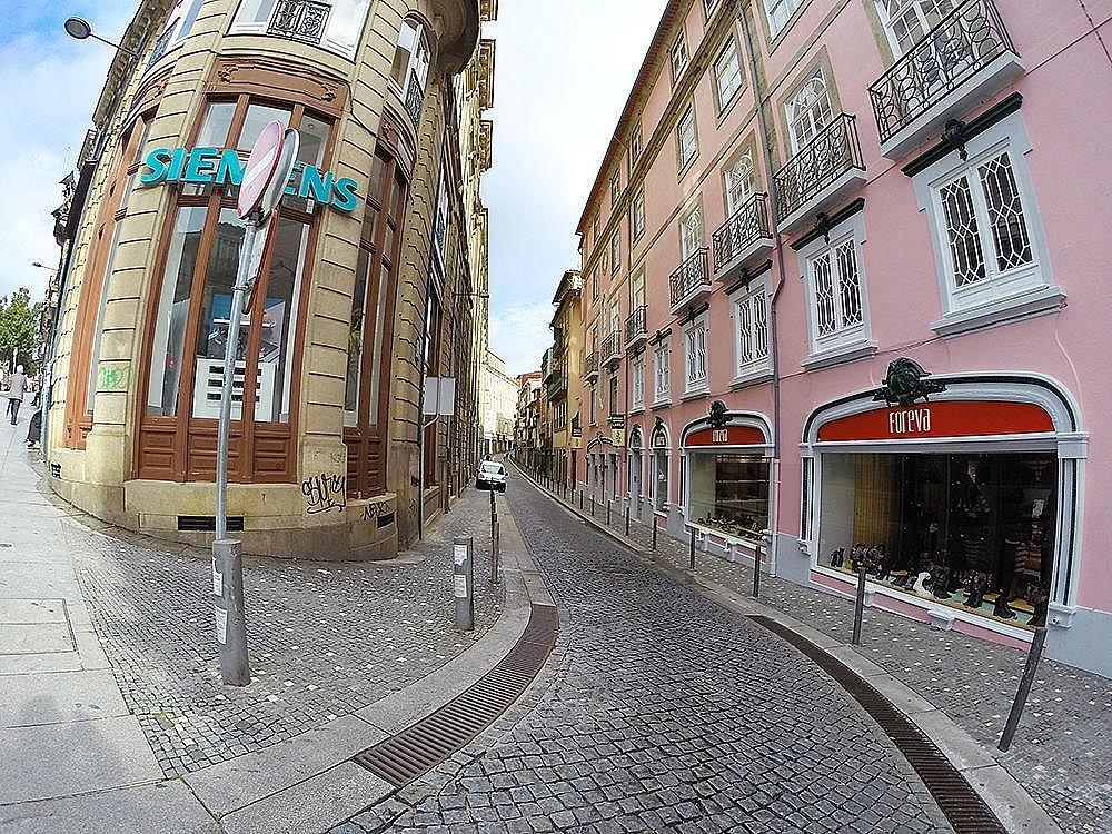 - Rua Conde de Vizela