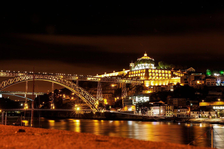 - Porto Sep 2016