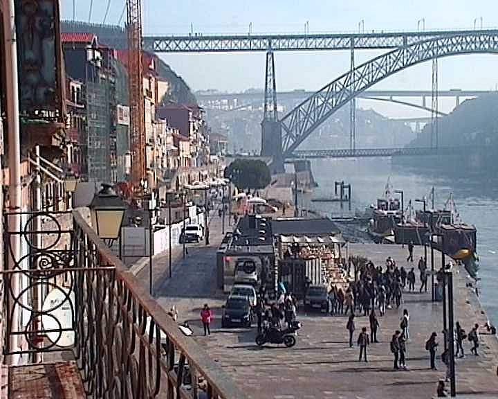 - Ribeira Porto
