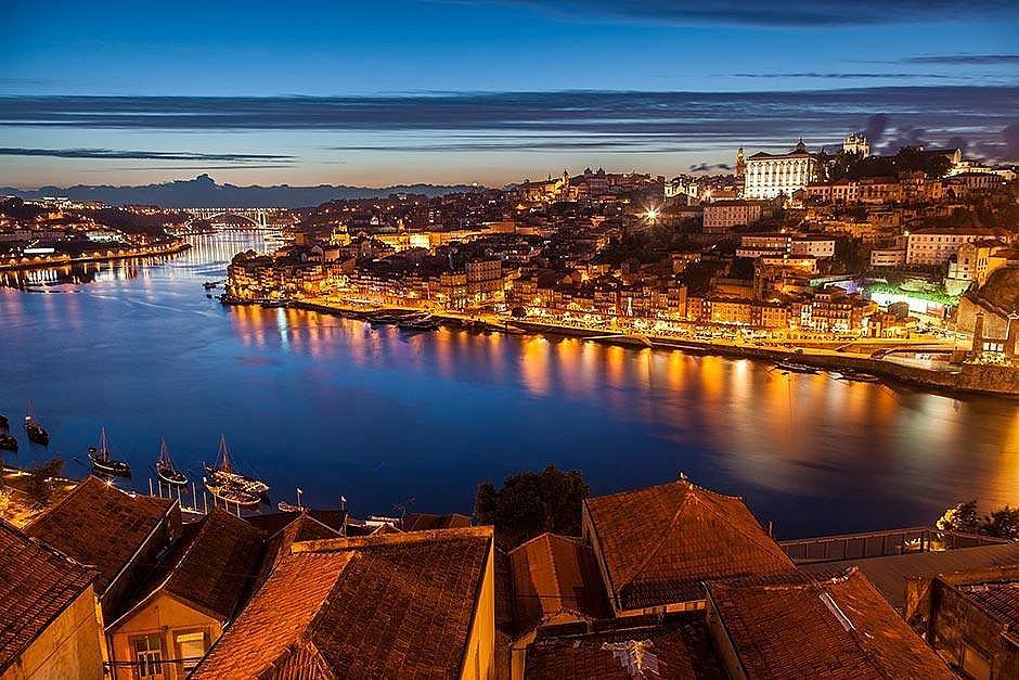 Porto à Noite